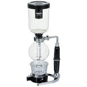 ハリオ コーヒーサイフォン テクニカ 2人用 TCA−2