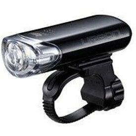 キャットアイ LEDヘッドライト URBAN(ブラック) HL−EL145