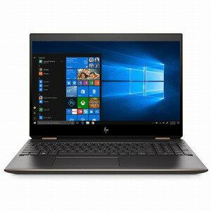 HP ノートパソコン 15−df0009TX [15.6型 /intel Core i7 /SSD:512GB /メモリ:16GB /2018年12月モデル]