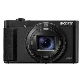 ソニー コンパクトデジタルカメラ Cyber−shot(サイバーショット) DSC−HX99