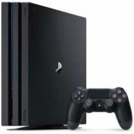 ソニーインタラクティブエンタテインメント PS4本体 PlayStation 4 Pro 2TB CUH−7200CB01 ジェット・ブラック