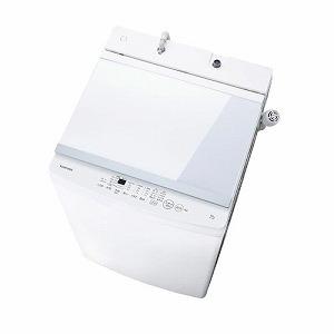 東芝 全自動洗濯機 AW−10M7(W) ピュアホワイト(標準設置無料)