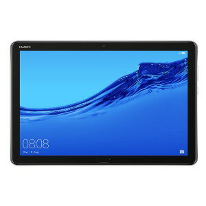 HUAWEI Androidタブレット MediaPad M5 Lite 10 BAH2−W19 スペースグレー [10.1型 /ストレージ:64GB /Wi−Fiモデル]