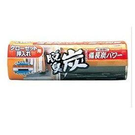 エステー化学 脱臭炭 クローゼット・押入れ用300g〔除湿剤・乾燥剤〕 ダッシュウタンクローゼット・オシイレ