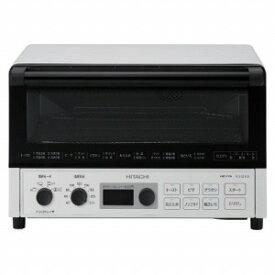 日立 HITACHI コンベクションオーブン[1300W/食パン4枚] HMO−F100 ホワイト