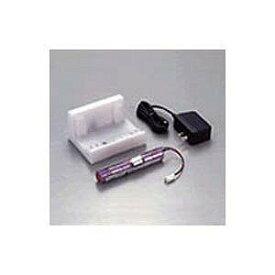 ツインバード 充電式防水CDプレーヤー AV−J169PW用充電セット AV−AF48