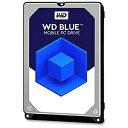 ウエスタンデジタル 「バルク品・保証無」内蔵HDD WD BLUE [2.5インチ] WD20SPZX