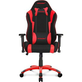 AKRACING Wolf Gaming Chair (Red) AKRWOLFRED レッド