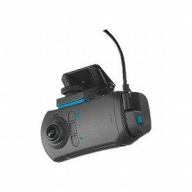 カーメイト DC5000 ドライブレコーダー機能付き 360°車載カメラ ダクション360S DC5000