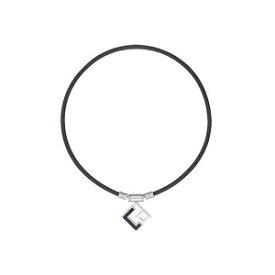 コラントッテ ネックレス TAO ネックレス AURA(Lサイズ/ブラック) ABAPH01L