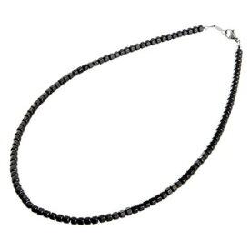 コラントッテ ネックレス LUCE(ブラック/Lサイズ) ABAPK01L