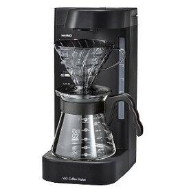 ハリオ V60珈琲王2 コーヒーメーカー EVCM25TB
