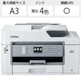 ブラザー brother インクジェット複合機「PRIVIO(プリビオ)」[L判〜A3/USB2.0/無線・有線LAN] MFC−J5630CDW