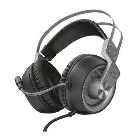 トラスト Ironn Gaming Headset GXT 430