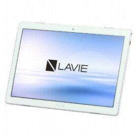 NEC Androidタブレット LAVIE Tab E PC−TE510JAW ホワイト [10.1型ワイド /ストレージ:64GB /Wi−Fiモデル]