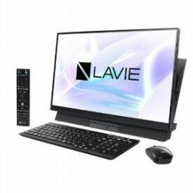 NEC デスクトップパソコンLAVIE Desk All−in−one PC−DA370MAB ファインブラック [23.8型 /HDD:1TB /メモリ:4GB /2019年春モデル]