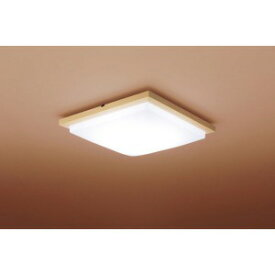 パナソニック LEDシーリングライト 和風シリーズ HH−CD0650A [6畳 /リモコン付き]