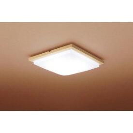 パナソニック LEDシーリングライト 和風シリーズ HH−CD0857A [8畳 /リモコン付き]
