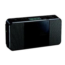 東芝 CDラジオ TY−C251(K)ブラック