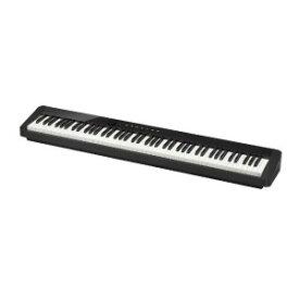 カシオ CASIO 電子ピアノ Privia (ブラック/88鍵盤) PX−S1000BK