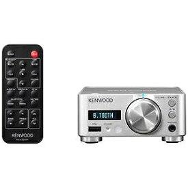 ケンウッド ハイレゾ音源対応コンパクトアンプ KA‐NA7