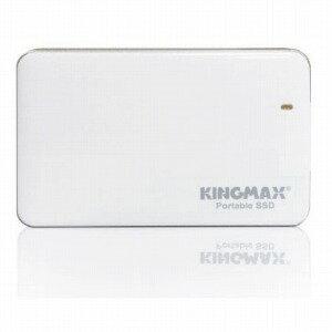 外付けSSD KE31シリーズ [ポータブル型 /480GB] KM480GKE31WE