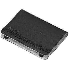 CASIO 電子辞書ケース「EX−word XD−SRシリーズ専用ケース(ブックカバータイプ)」 XD−CC2505BK ブラック