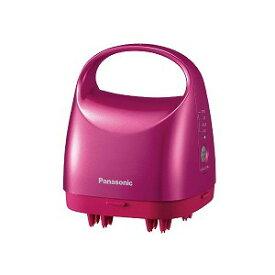 パナソニック ≪国内・海外兼用≫[AC100−240V] 頭皮エステ サロンタッチタイプ EH−HE9A−P ピンク