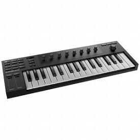 ネイティブインストゥルメンツ 32鍵マイクロサイズ MIDIキーボードコントローラー KOMPLETE−KONTROL−M32