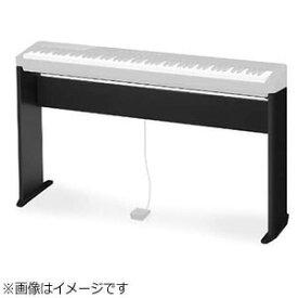 CASIO 【本体別売】カシオ電子ピアノPX−Sシリーズ対応スタンド CS−68PBK