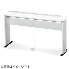 CASIO 【本体別売】カシオ電子ピアノPX−Sシリーズ対応スタンド CS−68PWE