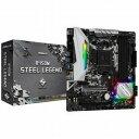 ASROCK ASRock B450M Steel Legend B450MSteelLegend