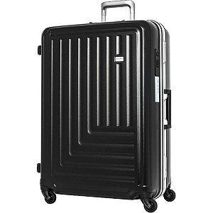 バリスティックスピリット スーツケース TE−0791−61BK ブラック [65L]