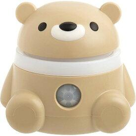 HAMEE Hamic BEAR(ハミックベア)子どものための音声メッセージロボット 282−885307 ベージュ
