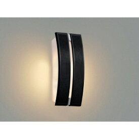小泉成器 玄関灯 (185lm) BU180001B [電球色]