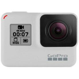 GOPRO GoPro HERO7 Black リミテッドエディション CHDHX−702−FW Dusk White