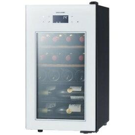 さくら製作所 ワインセラー SA22 W ホワイト (標準設置無料)