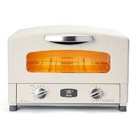アラジン オーブントースター [1250W/食パン2枚] AET−GS13B/W