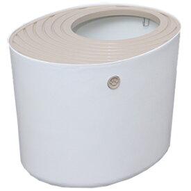アイリスオーヤマ 上から猫トイレ PUNT−530