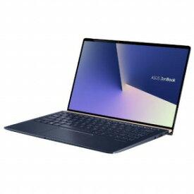 ASUS ノートパソコン ZenBook 13 UX333FA−8265RBG ロイヤルブルー [13.3型 /intel Core i5 /SSD:512GB /メモリ:8GB /2019年4月モデル]