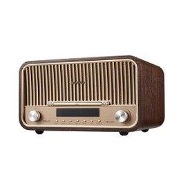 ドウシシャ SMS−820BT CDプレーヤー SANSUI [ワイドFM対応] SMS820BT