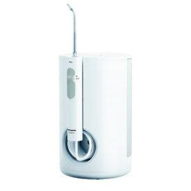パナソニック ≪国内・海外兼用≫[AC100−240V] 口腔洗浄器 「ジェットウォッシャー ドルツ」 EW−CDJ72−W 白