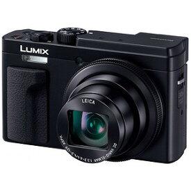 パナソニック Panasonic コンパクトデジタルカメラ LUMIX(ルミックス) DC−TZ95 ブラック