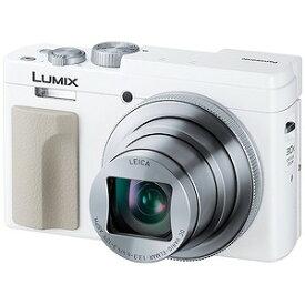 パナソニック Panasonic コンパクトデジタルカメラ LUMIX(ルミックス) DC−TZ95 ホワイト