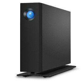 エレコム 外付けHDD STHA8000800 ブラック [据え置き型 /8TB]