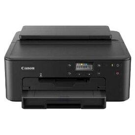 キヤノン CANON インクジェットプリンター[カード・名刺〜A4対応/USB2.0/無線・有線LAN] TR703