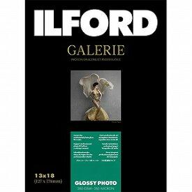 イルフォードギャラリーグロッシーフォト(2L判×100枚) 422324