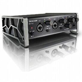 タスカム USBオーディオ/MIDIインターフェース US−2x2−CU