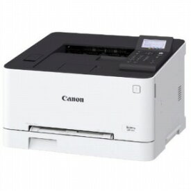Canon A4レーザービームプリンター Satera LBP621C