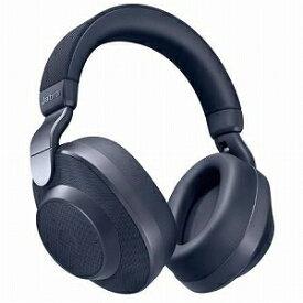 Elite Bluetoothヘッドホン[マイク対応] 100−99030001−40 Navy